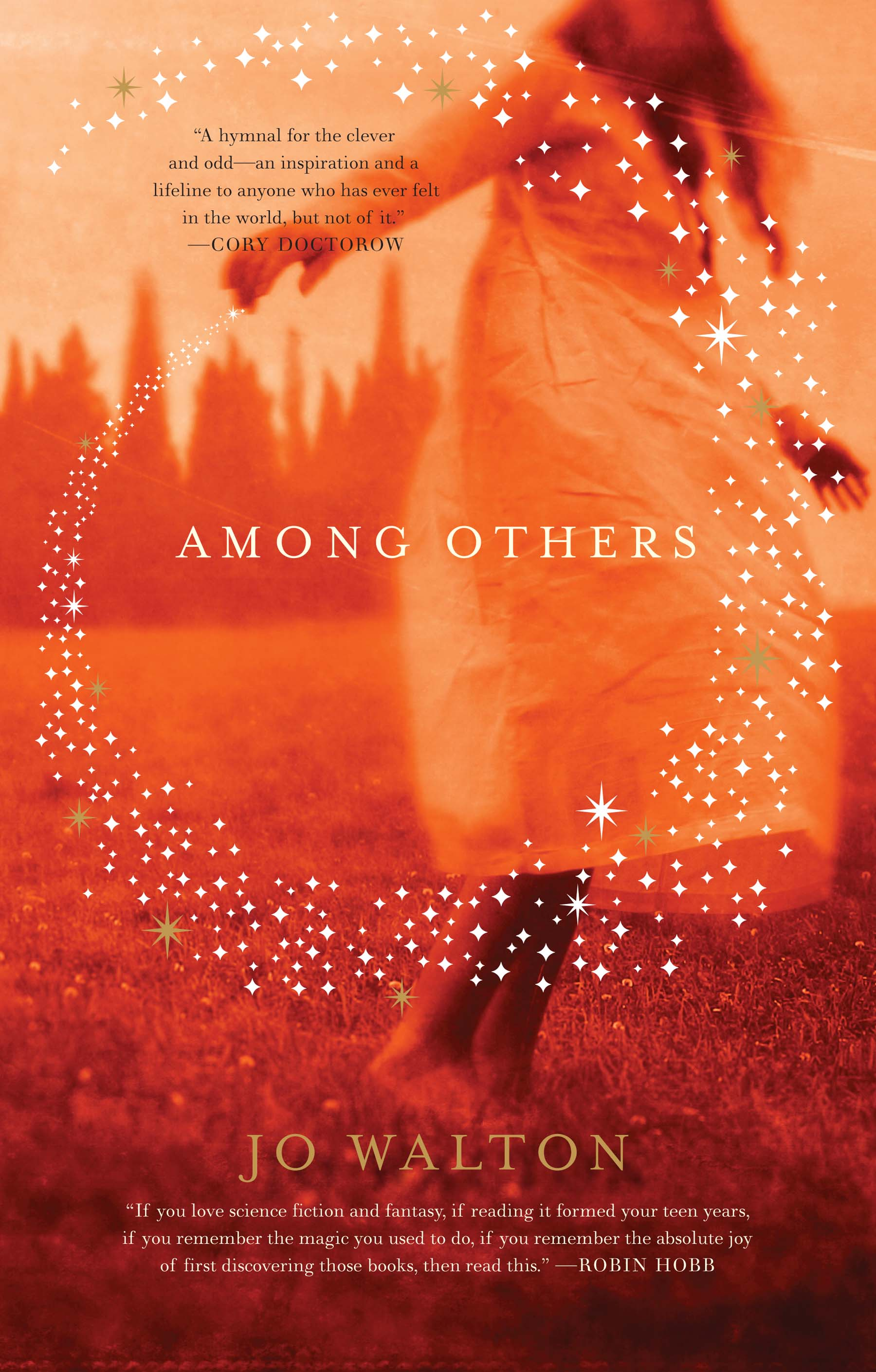 "Science Fiction and Fantasy Bonanza: Discussing Jo Walton's ""Among Others"""