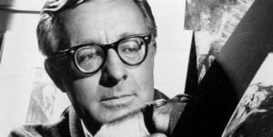 "Clip of Ray Bradbury on ""You Bet Your Life"""
