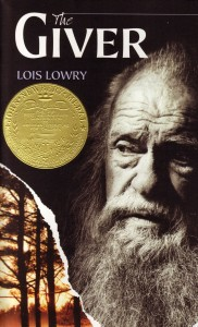 Featured Author Review: 'The Giver' by Lois Lowry