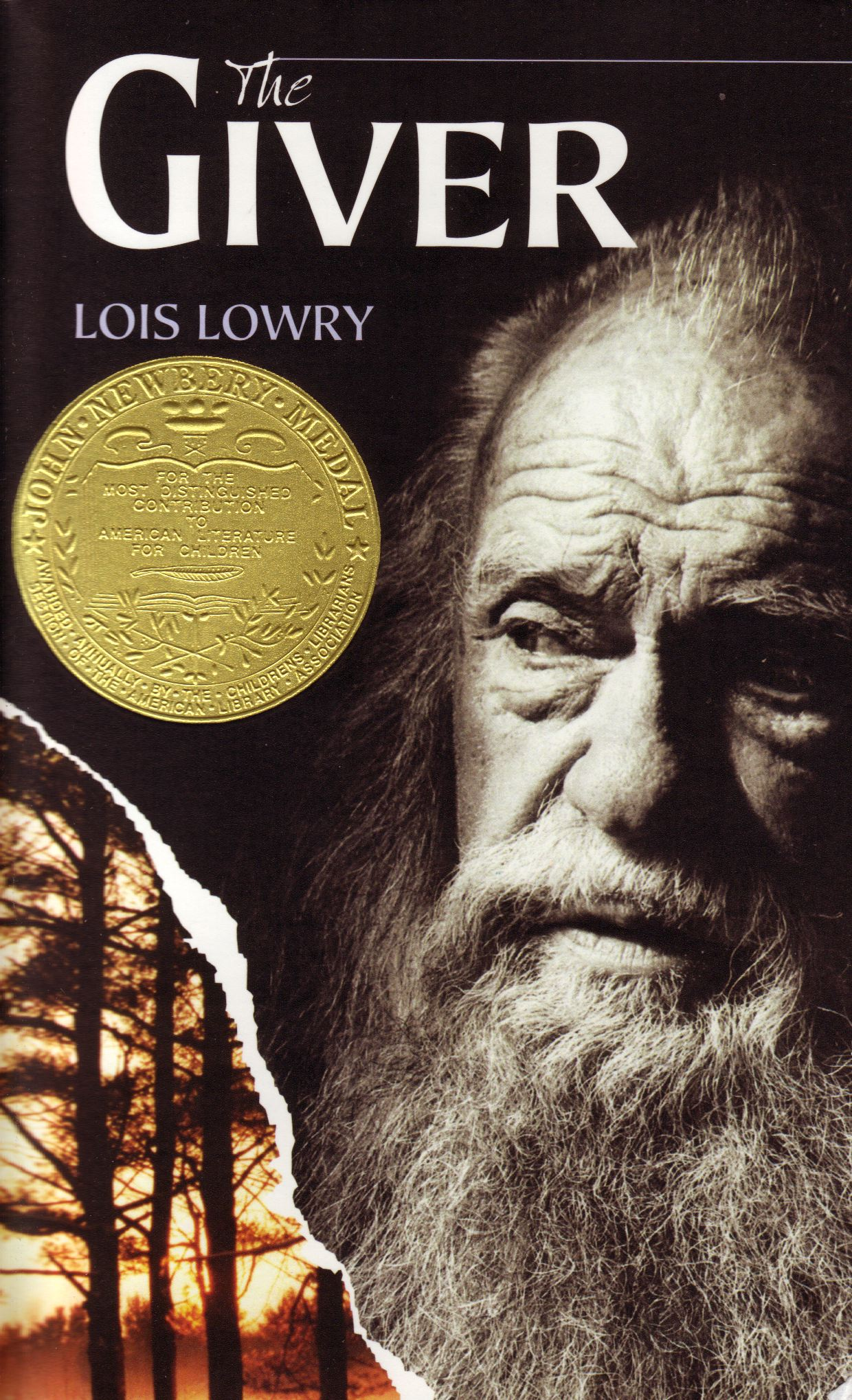 a review of the book the giver lois lowry I can't even begin to explain how much this book means to me lois lowry's the giver changed my life when i was 14 (see story here), and reading son feels like coming full circle.