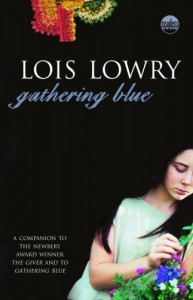 Featured Auhthor Review: 'Gathering Blue' by Lois Lowry