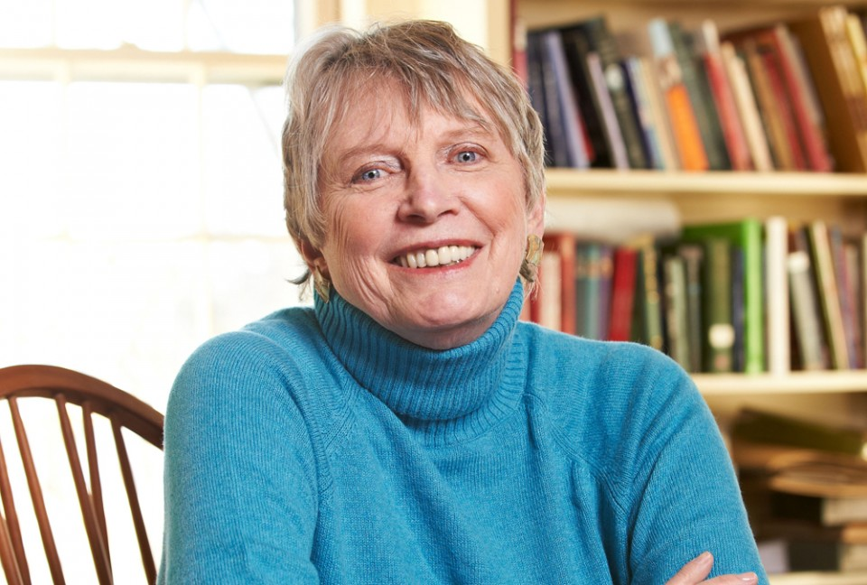 Lois Lowry, Author