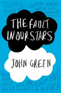 'The Fault in Our Stars' by John Green