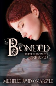 12/13/12 – LitStack's 2 a Day Giveaway: Bonded by Michelle Davidson Argyle