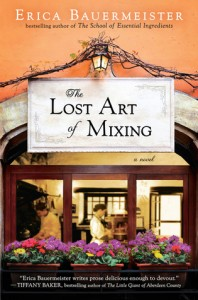 12/11/12 – LitStack's 2 a Day Giveaway: The Lost Art of Mixing by Erica Bauermeister