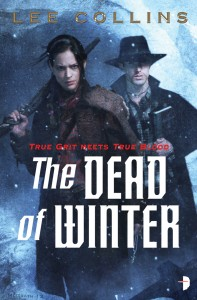 12/7/12 – LitStack's 2 A Day Giveaway: The Dead of Winter by Lee Collins