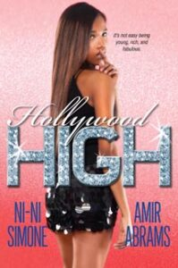12/12/12 – LitStack's 2 a Day Giveaway: Hollywood High by Ni-Ni Simone and Amir Abrams