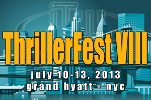 Guest Post Alma Katsu: Dive Into The World of Thrillers at THRILLERFEST