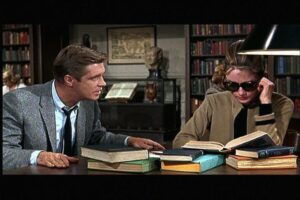 Link: Great Library Scenes