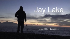 In Remembrance – Four Years Gone:An Interview with Jay Lake
