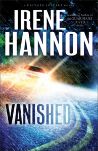 LitStack Review: Vanished by Irene Hannon