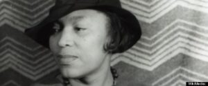 Soundbite: Zora Neale Hurston Discusses Zombies