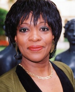 Celebrating Black History Month: Rita Dove – On the Bus with Rosa Parks