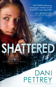LitStack Review: Shattered by Dani Pettrey