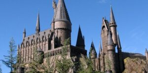 Expansion of Wizarding World of Harry Potter Set for 2014?