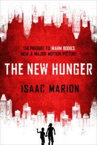LitStack Review: The New Hunger by Isaac Marion