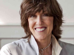 Nora Ephron's Son Writes About Her 'Final Act'