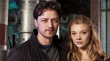 neverwhere-james-mcavoy-neil-gaiman