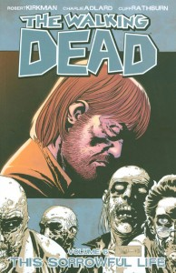 The Walking Dead Season Finale Through Comic Books