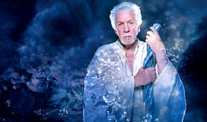 Celebrating Shakespeare: Review of The Tempest