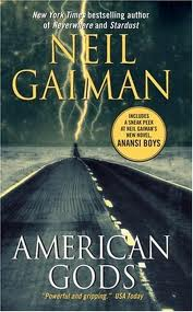 The Latest on HBO's 'American Gods' Adaptation