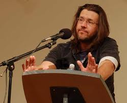 Animated David Foster Wallace Interview