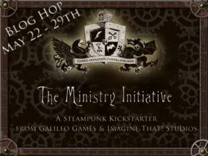 Ministry Initiative Blog Hop