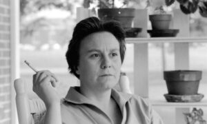 Harper Lee Files Lawsuit Over Copyright of 'To Kill A Mockingbird'
