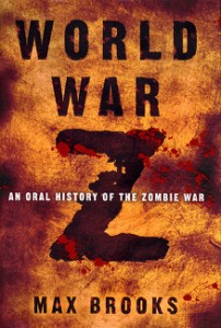 'World War Z' Author: Movie Is Not The Book I Wrote