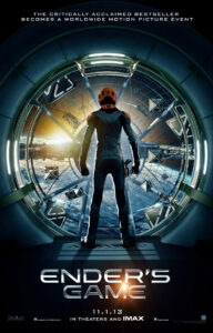OpEd: The Other Moral Dilemma of 'Ender's Game'