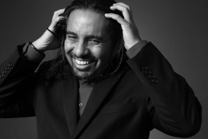 Ramez Naam Signs for Third Book with Angry Robot