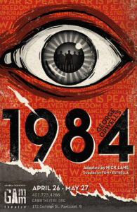 NSA surveillance Puts George Orwell's '1984' On Bestseller Lists