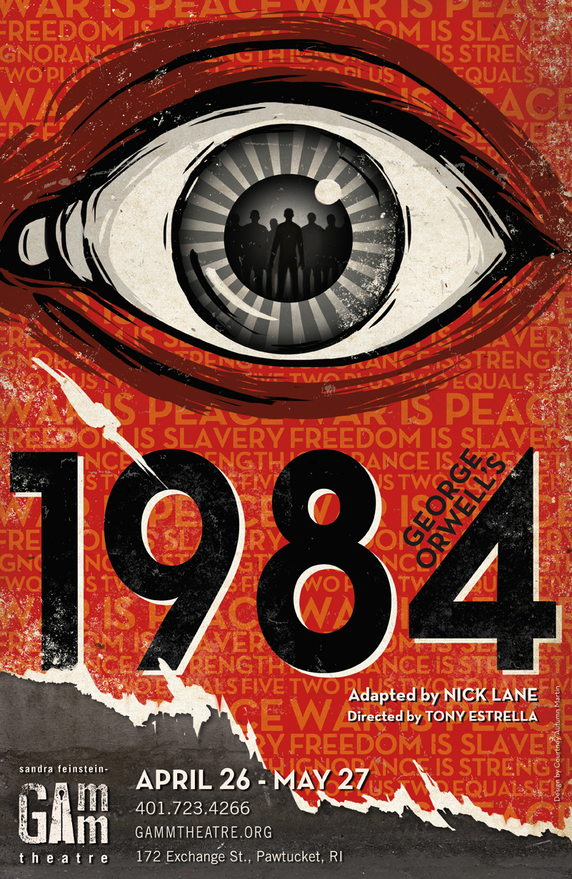 a comparison of the movie casablanca and the novel 1984 by george orwell Comparing the novel and film rendition of 1984 telescreens, big brother, a world watched over and perfected george orwell created this world in the book 1984, this book was a warning to the future.