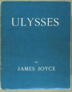 Rare Recording of James Joyce Reading 'Ulysses'