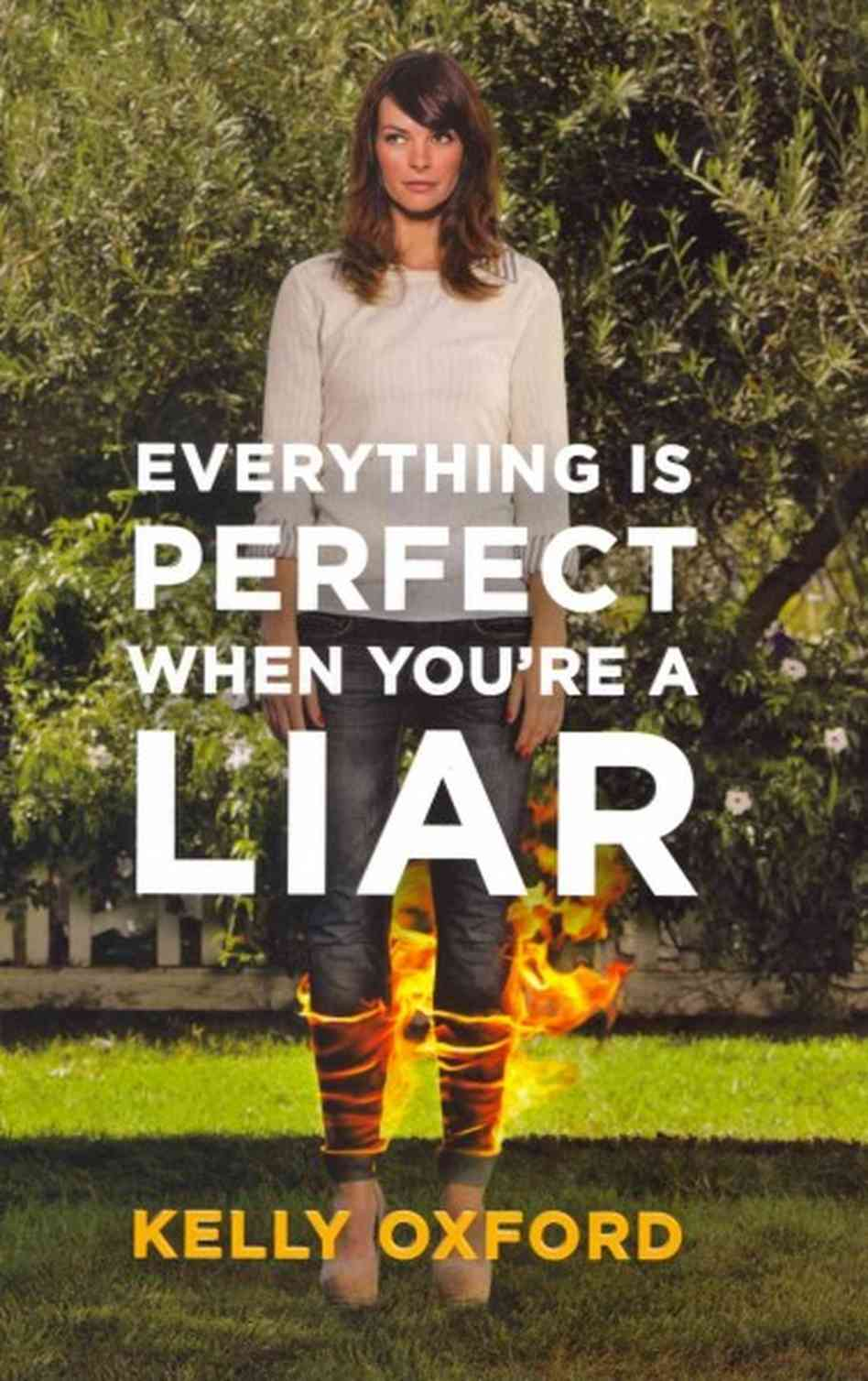 Who Is Perfekt litstack review everything is when you re a liar