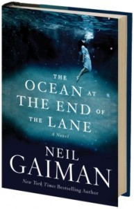 realism and imagination in the ocean at the end of the lane by neil gaiman Buy a cheap copy of the ocean at the end of the lane book by neil gaiman an amazon best book of the month, june 2013: neil gaiman's intent was simple: to write a short story.