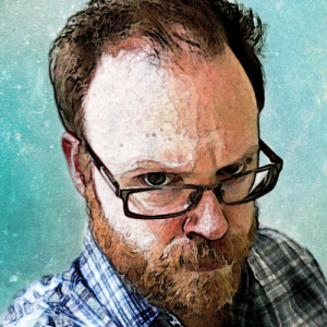 Chuck Wendig Discusses Sexism & Misogyny In Writing & Publishing