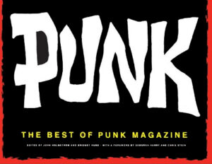 LitStack Review: The Best of Punk Magazine