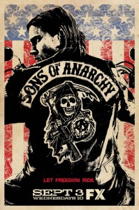 The Shadows of 'Hamlet' in 'Sons of Anarchy'