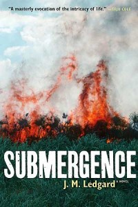 LitStack Review: Submergence by J.M. Ledgard