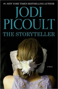 LitStack Review: The Storyteller by Jodi Picoult