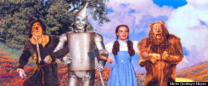 Syfy to Turn 'The Wizard of Oz' Into a Dystopian Battlefield
