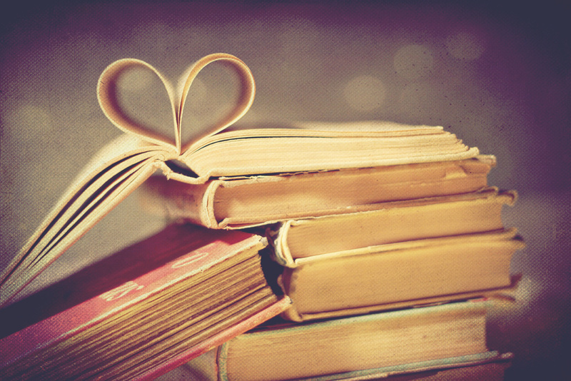 love-books
