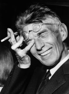 Huge Payday for Beckett Manuscript