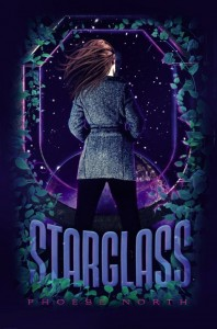 LitStack Review: Starglass by Phoebe North