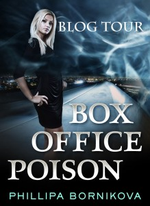 Review & Giveaway: Box Office Poison by Phillipa Bornikova