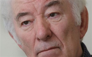Irish Poet Seamus Heaney Dies at Age 74
