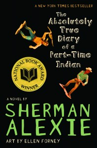 Sherman Alexie's 'Absolutely True Diary Of A Part-Time Indian' Pulled From School Reading List
