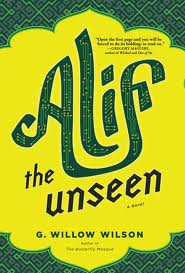 LitStack Review: Alif the Unseen by G. Willow Wilson