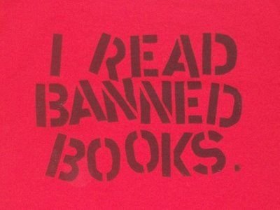 I-Read-Banned-Books